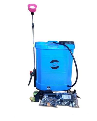 Agricultural Pump Sprayer