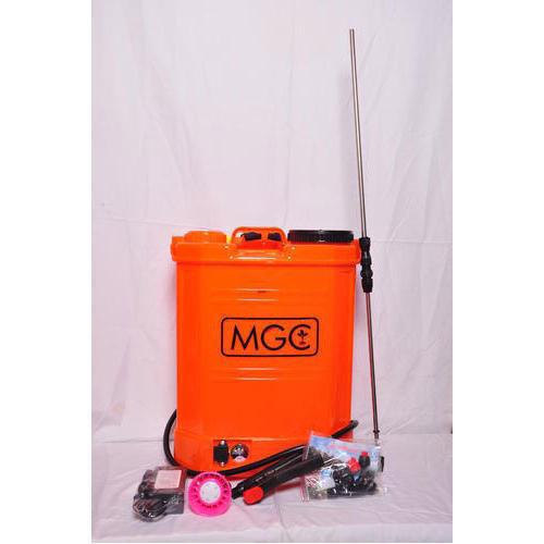 Agricultural Sprayers Motor