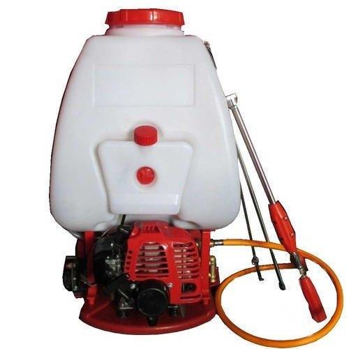 Agricultural Sprayers Power