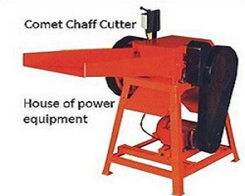 Agriculture Chaff Cutter
