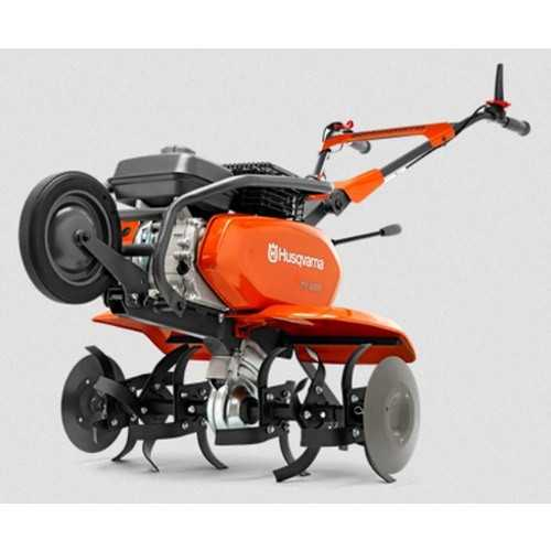 Agriculture Equipements