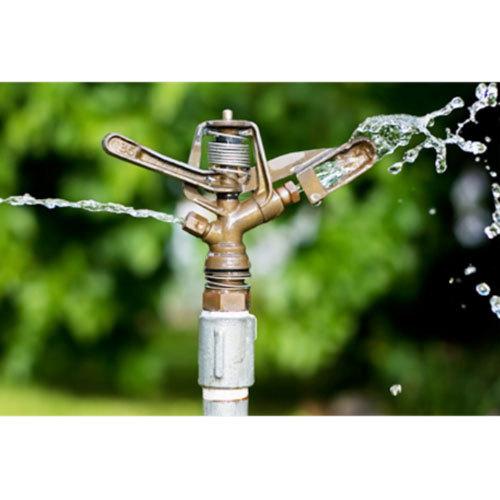 Agriculture Sprinkler Systems