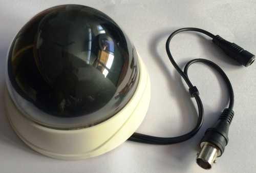 Ahd Cctv Dome Camera