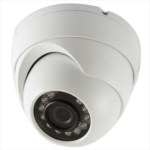 Ahd Dome Cameras