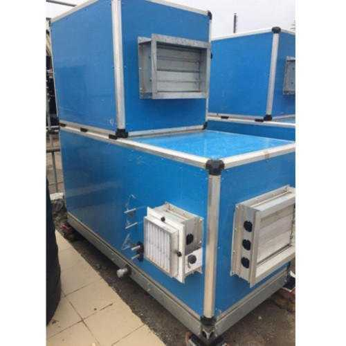 Ahu Air Handling Units