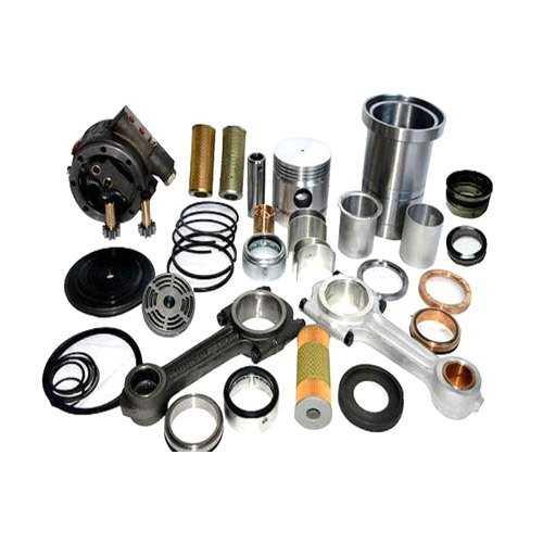 Air Compressor And Spares