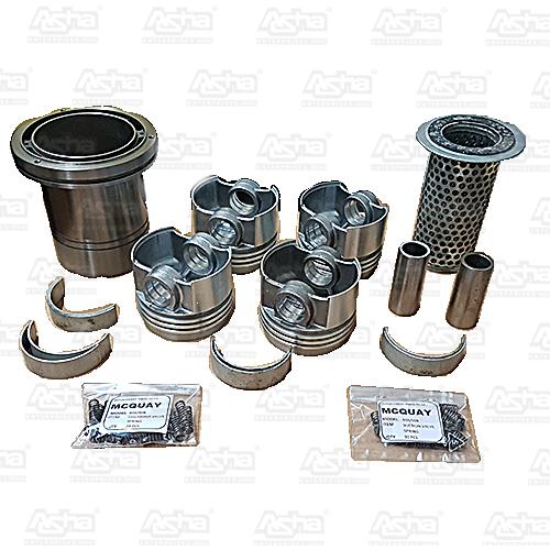Air Compressor Gaskets