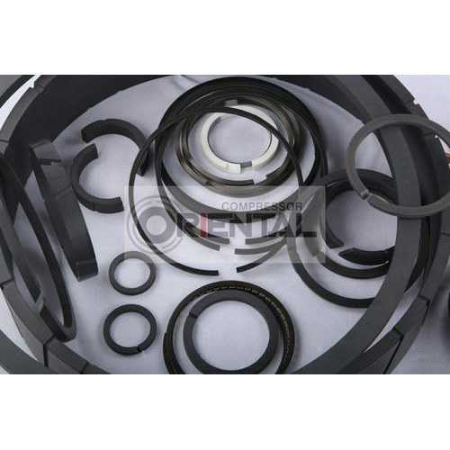 Air Compressor Piston And Ring