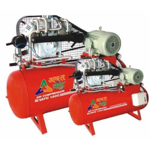 Air Compressors Machines