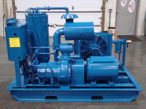 Air Compressors Rental Services