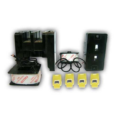 Air Conditioners Spare Parts
