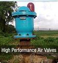 Air Cushion Valves