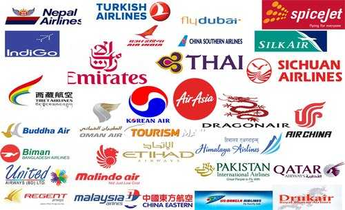 Air Ticketing Agents