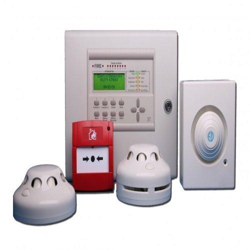 Alarm Addressable System