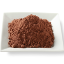Cocoa powder, not containing added sugar or other sweetening matter