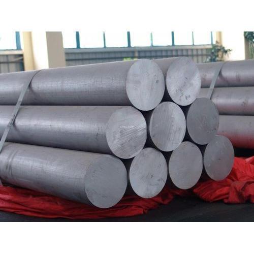 Alloy Steel Rods
