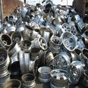 Waste and scrap, of cast iron