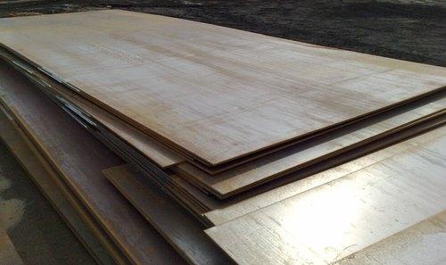 Alloy Steel Sheet Plates