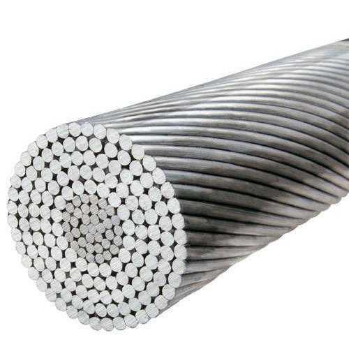 Aluminium Acsr Conductors