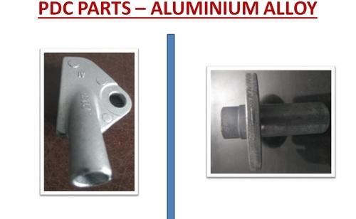Aluminium Die Castings Parts