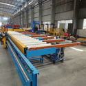 Aluminium Extrusion Plant