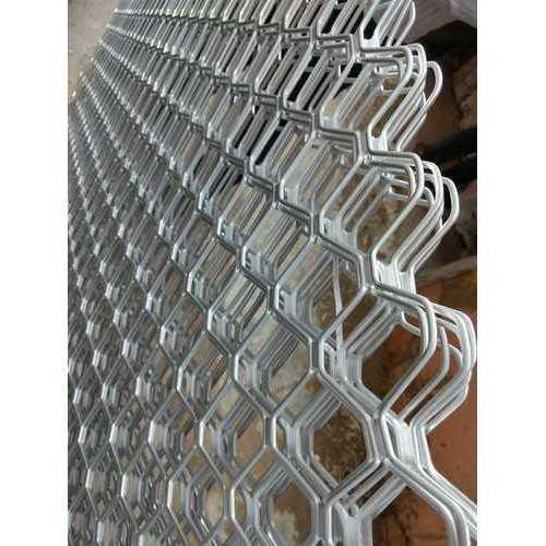 Aluminium Grilles