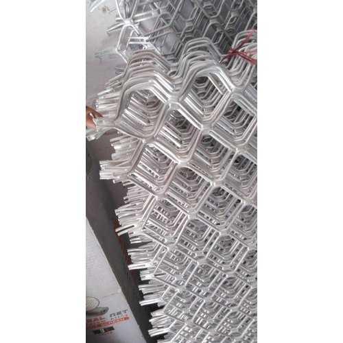Aluminium Grills