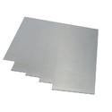 Aluminium Hot Rolled Plate