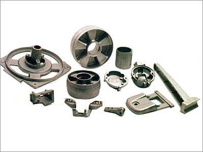 Aluminium Pressure Die Casting Component