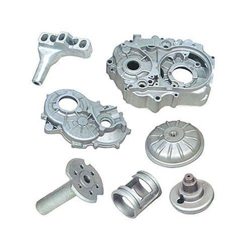 Aluminium Pressure Die Casting Part