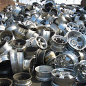Aluminium Scrap Material
