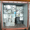 Aluminium Scrap Taint Tabor