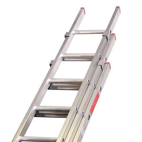 Aluminium Wall Extension Ladders