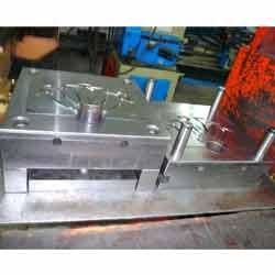 Aluminum Alloys Die Castings