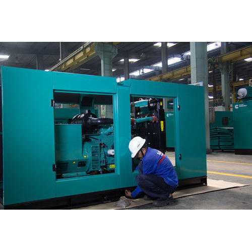 Amc Services For Generator