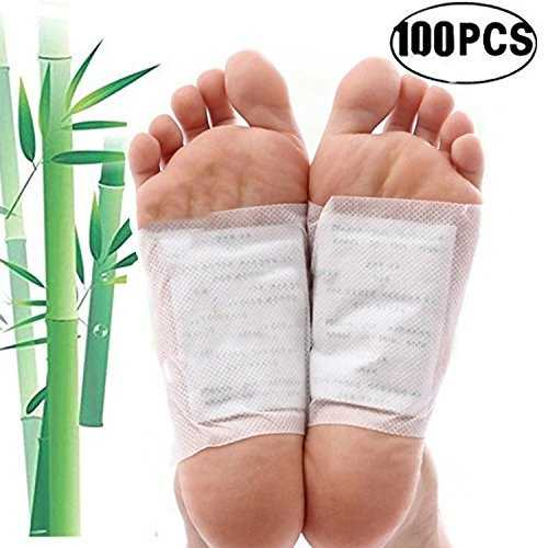 American Cleansing Detox Foot Patches