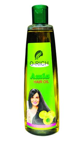 Amla Hair Oils