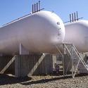 Ammonia in aqueous solution