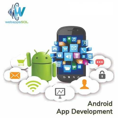 Android Mobile Apps Development Service