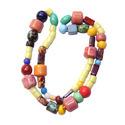 Antique Beads Necklace