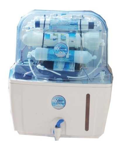Aquafresh Uv 5 Stage Water Purifier