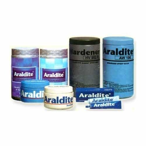 Araldite Epoxy Adhesives
