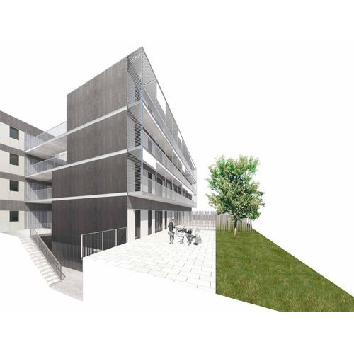 Architectural Visualization Service