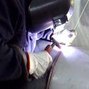Argon Welding Services
