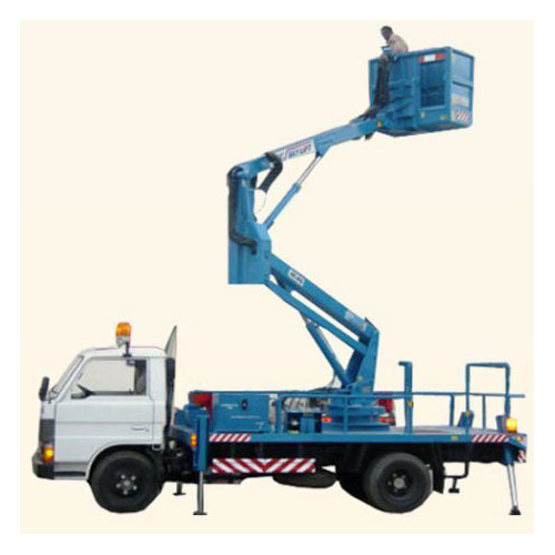 Articulating Booms Lifts