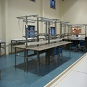 Assembly Benches