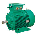 Asynchronous Electric Motor