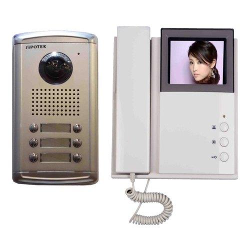 Audio And Video Door Phones