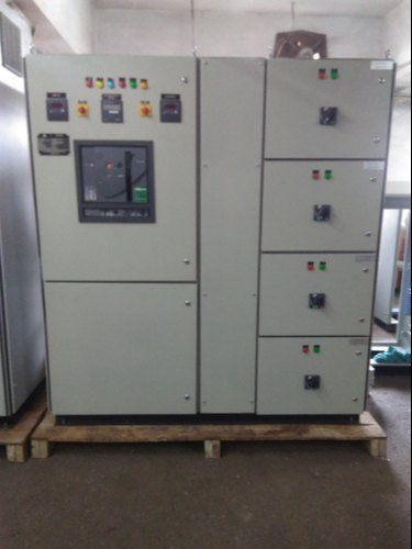 Automatic Power Factor Control Panels Apfc