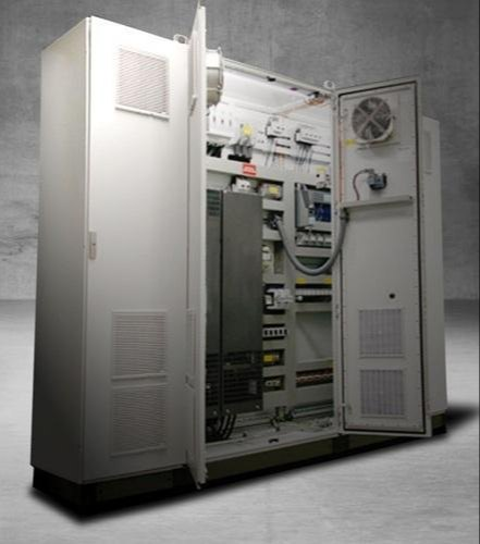 Automatic Power Factor Correction Apfc Panels